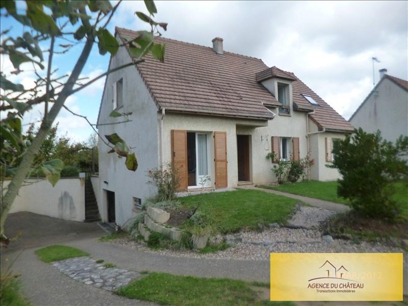 Vente maison / villa Breval 298000€ - Photo 2