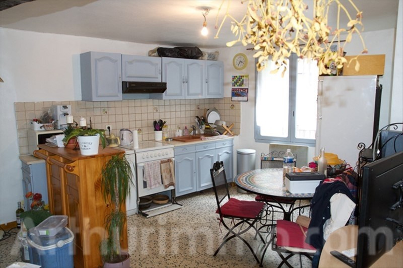 Vente maison / villa Soubes 59 000€ - Photo 3