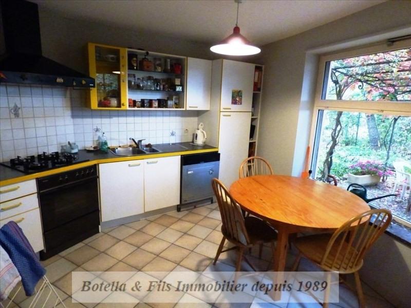Vendita casa Uzes 420000€ - Fotografia 6