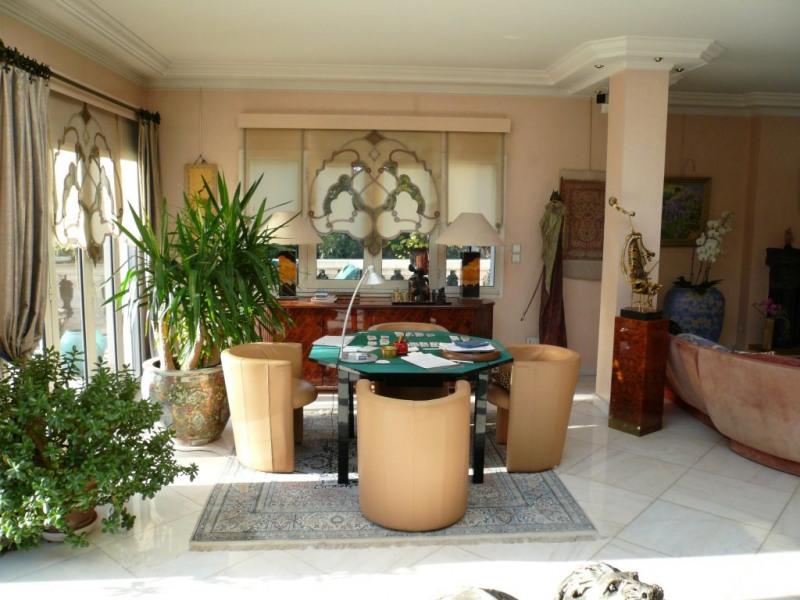 Vente de prestige maison / villa Fontenay-sous-bois 3585000€ - Photo 16