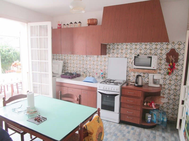 Produit d'investissement maison / villa Matha 102 600€ - Photo 3
