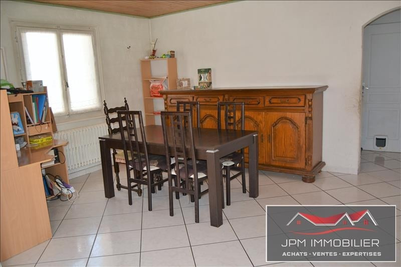 Vente appartement Cluses 223 000€ - Photo 3
