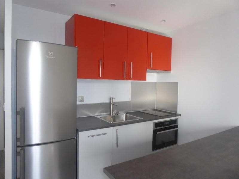 Location appartement Dijon 650€cc - Photo 4