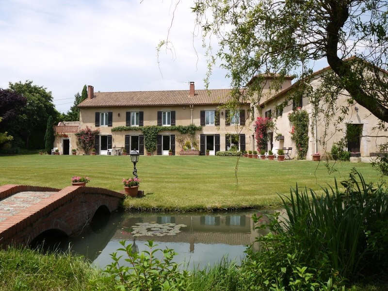 Deluxe sale house / villa Vienne 595000€ - Picture 3