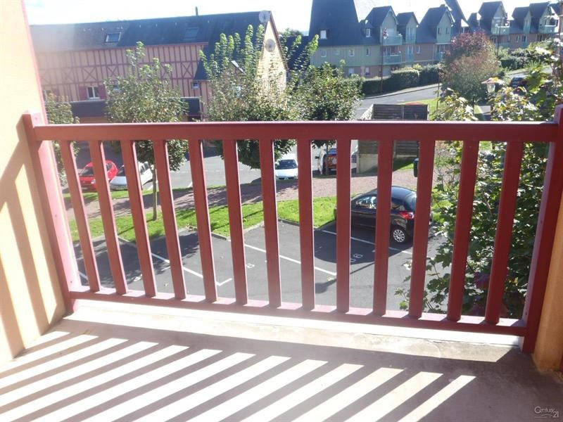 Produit d'investissement appartement Deauville 120000€ - Photo 7