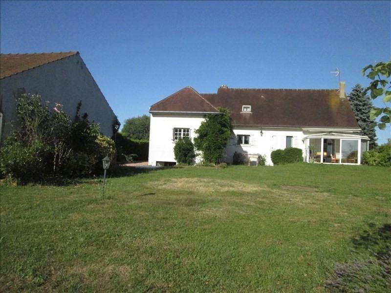 Sale house / villa Chalon sur saone 219000€ - Picture 9