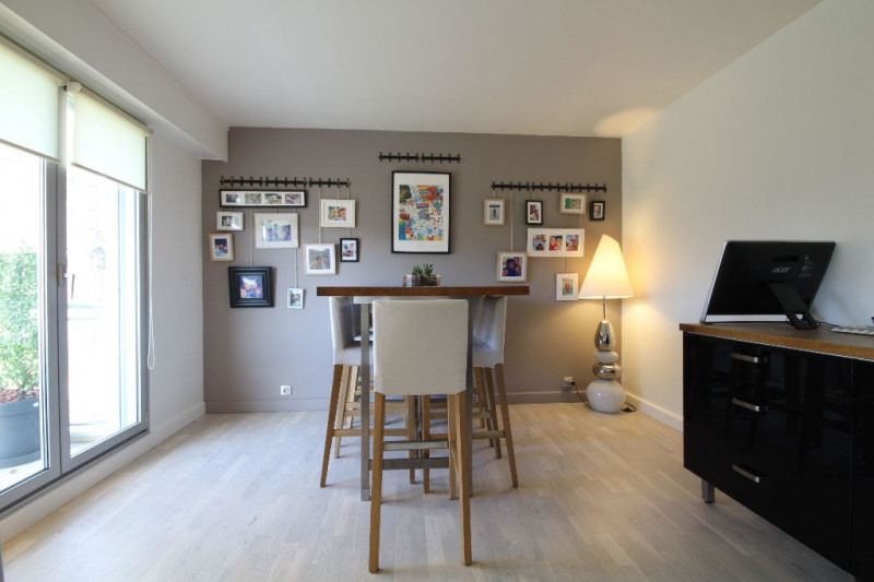 Vente appartement Saint germain en laye 490 000€ - Photo 1