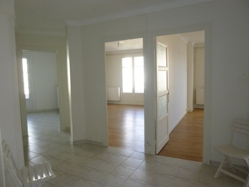 Vente appartement Grenoble 225 000€ - Photo 1
