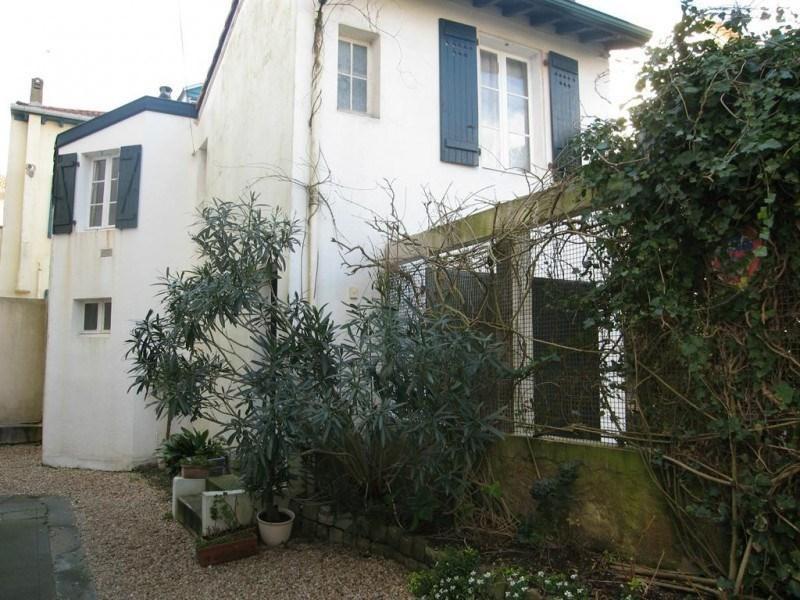 Rental apartment Biarritz 540€ CC - Picture 4
