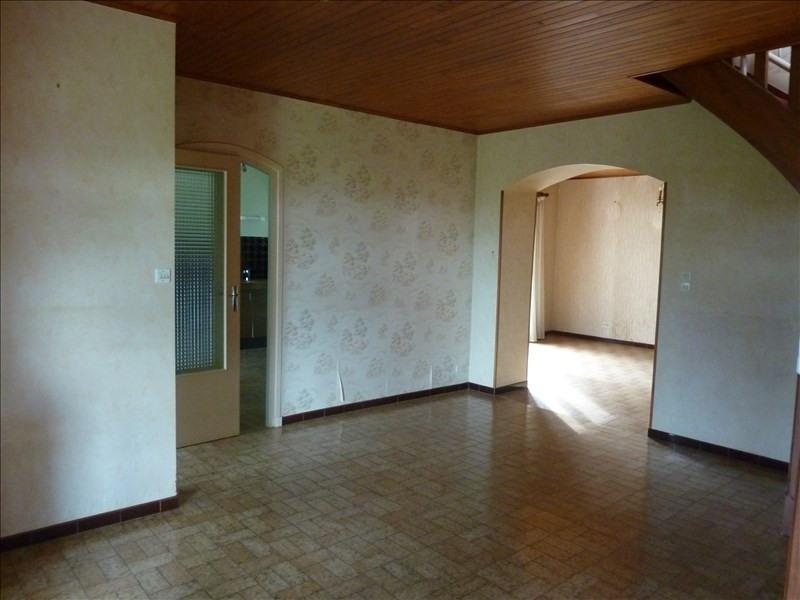 Sale house / villa Dommartin 395000€ - Picture 8