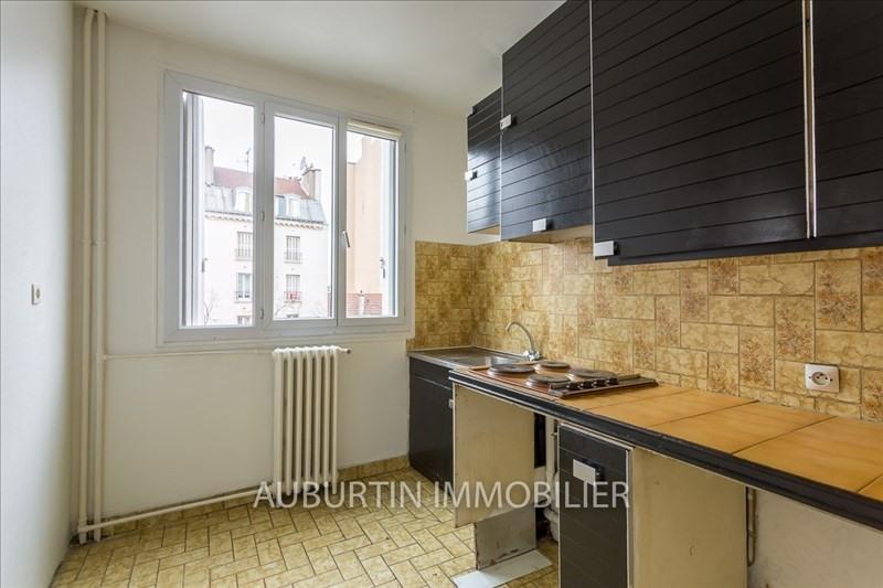 Vente appartement Paris 18ème 385000€ - Photo 5
