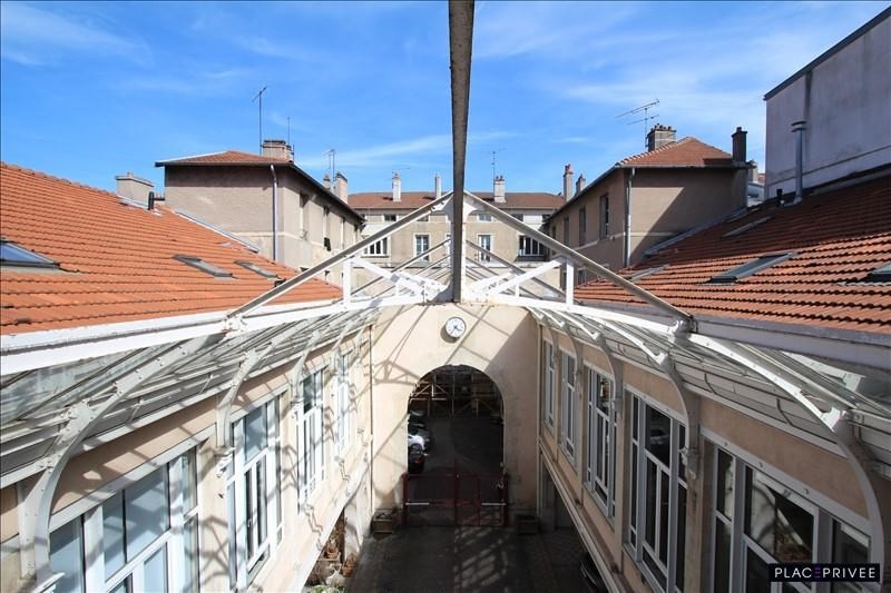 Sale apartment Nancy 335000€ - Picture 4