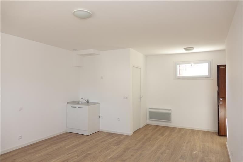 Sale apartment Villejuif 175000€ - Picture 3