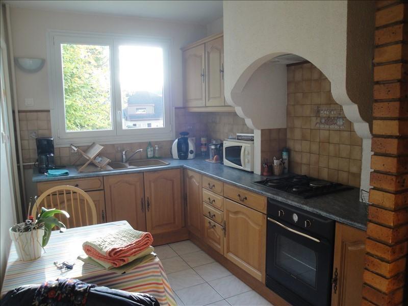 Vendita appartamento Seloncourt 79000€ - Fotografia 4