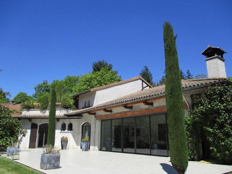 Deluxe sale house / villa Riorges 760000€ - Picture 4