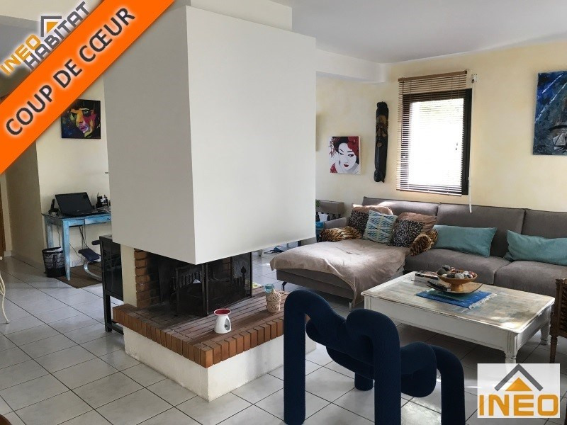 Vente maison / villa Melesse 343200€ - Photo 2