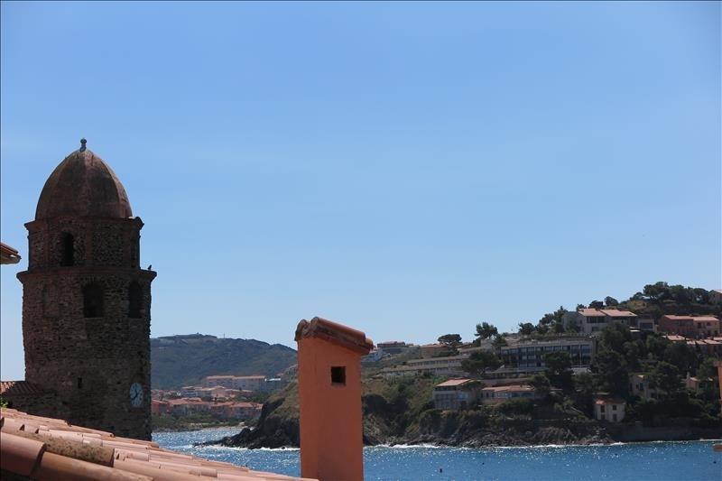 Vente de prestige maison / villa Collioure 742000€ - Photo 1