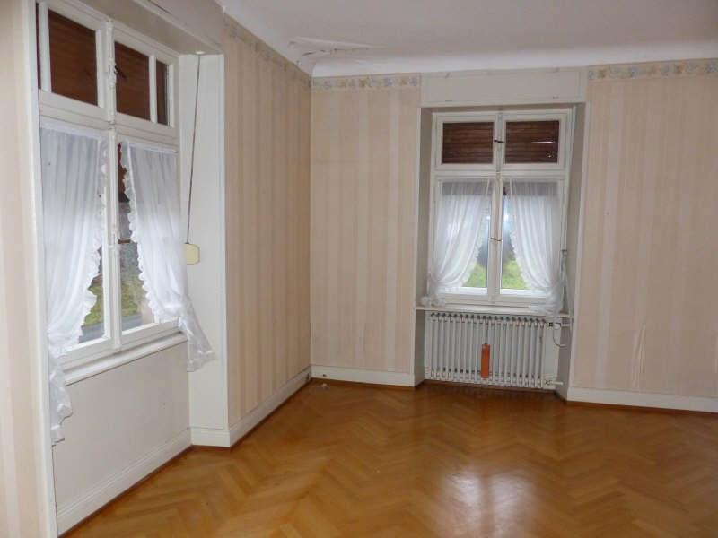 Produit d'investissement immeuble Garrebourg 151200€ - Photo 6