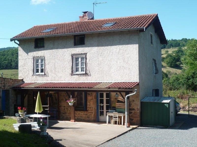 Vente maison / villa Bessenay 230000€ - Photo 1