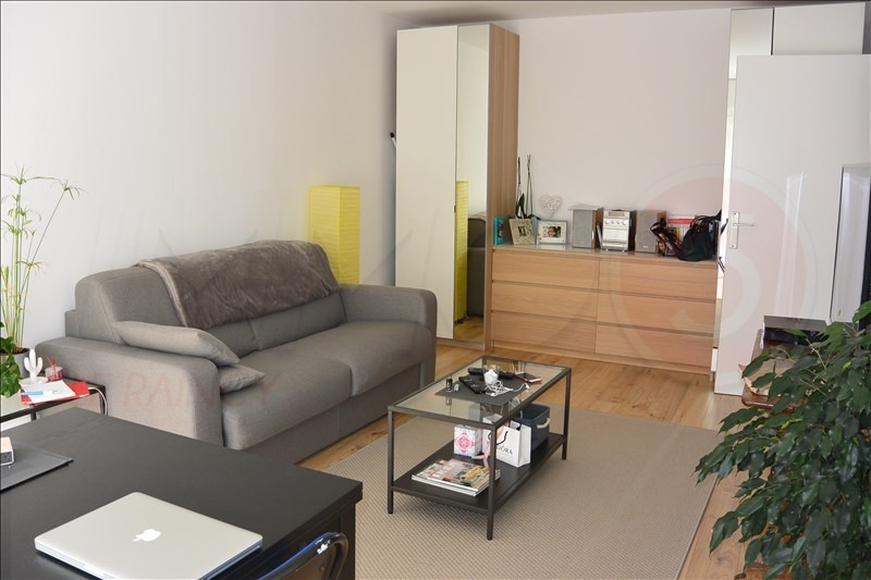 Sale apartment Le raincy 160 000€ - Picture 5