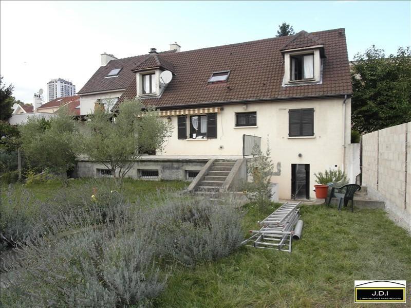 Sale house / villa Epinay sur seine 475000€ - Picture 1