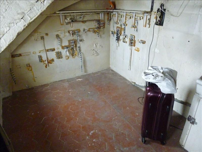 Sale apartment Paris 2ème 107000€ - Picture 3