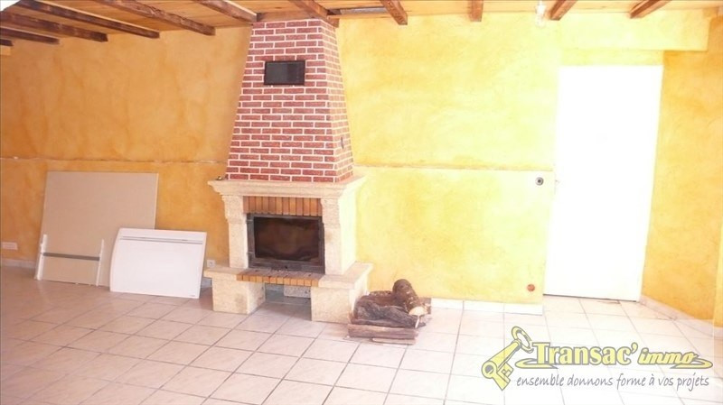 Vente maison / villa Courpiere 79 856€ - Photo 2