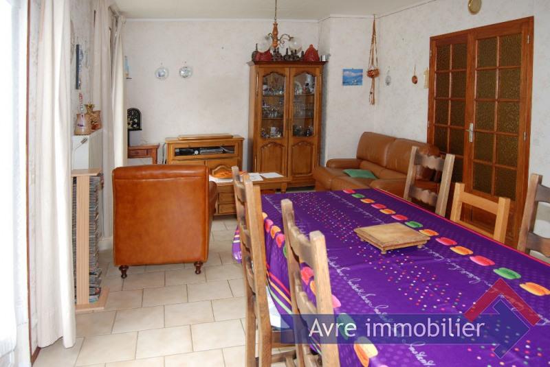 Sale house / villa Verneuil d avre et d iton 157000€ - Picture 14