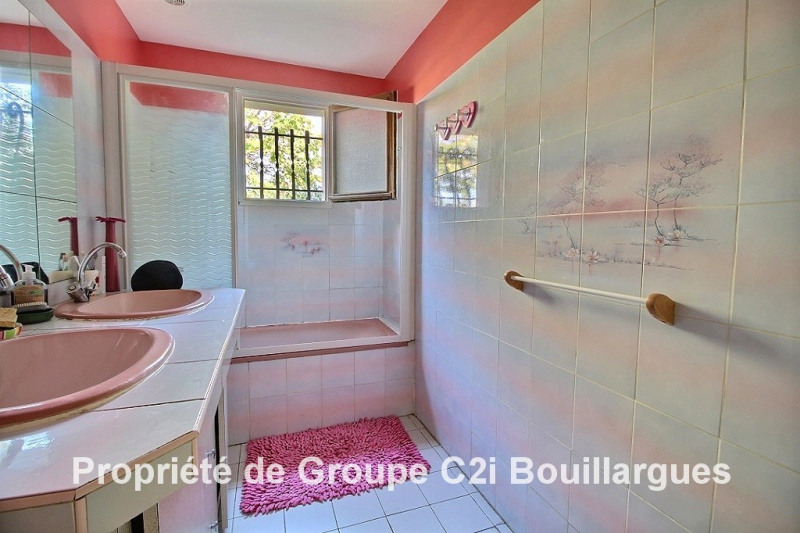Vente maison / villa Rodilhan 201400€ - Photo 9