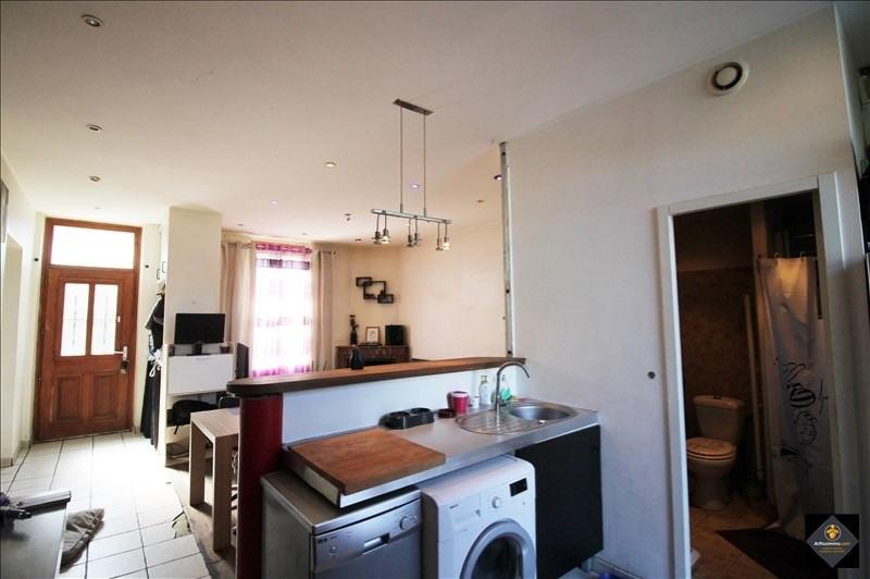 Vente appartement Tignieu jameyzieu 149000€ - Photo 6