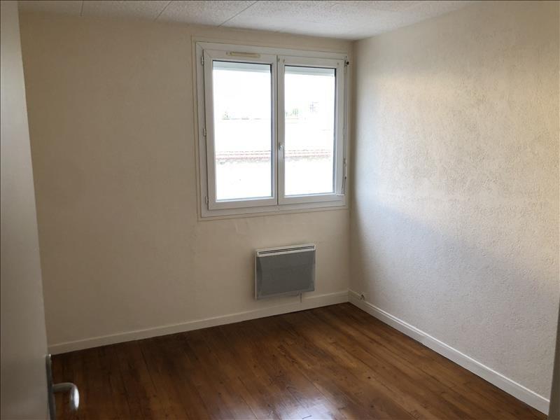 Rental apartment Vernon 500€ CC - Picture 3