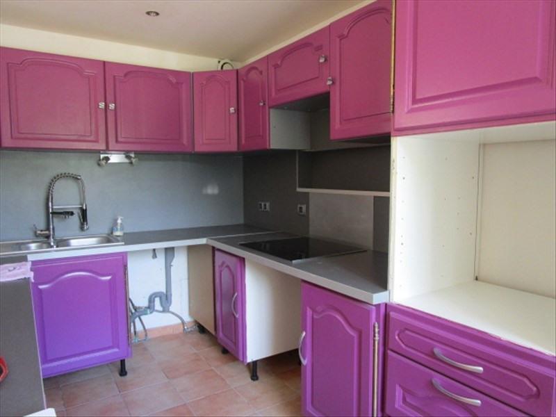 Vente maison / villa St andre de cubzac 215000€ - Photo 5
