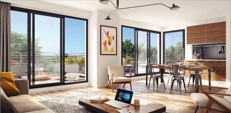 Vente de prestige appartement Toulouse 598500€ - Photo 7