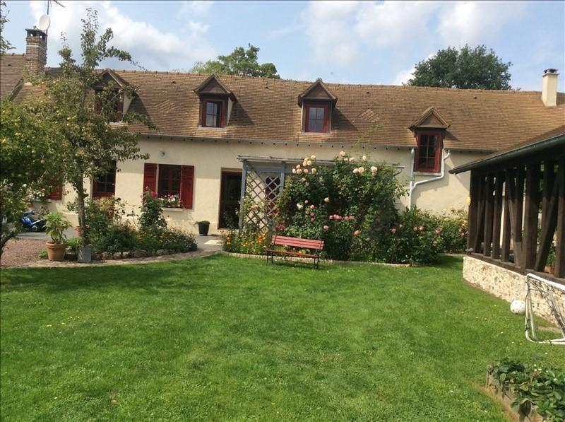 Vente maison / villa St julien de la liegue 297000€ - Photo 1