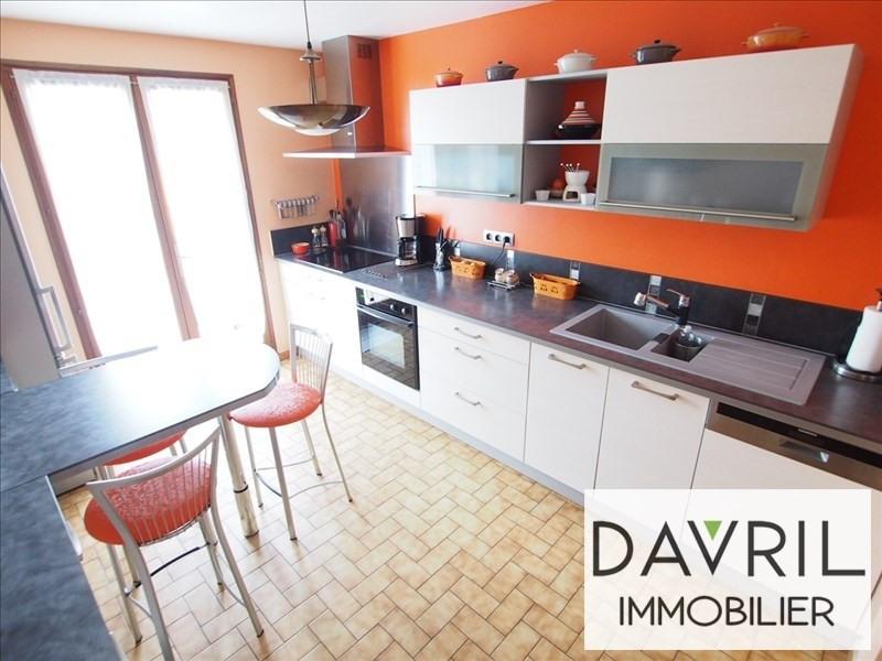 Sale house / villa Conflans ste honorine 449000€ - Picture 3