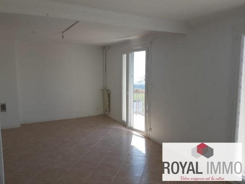 Vente appartement Toulon 169600€ - Photo 2