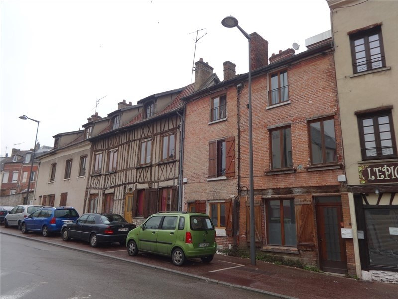 Investment property building Gaillon 227 000€ - Picture 1
