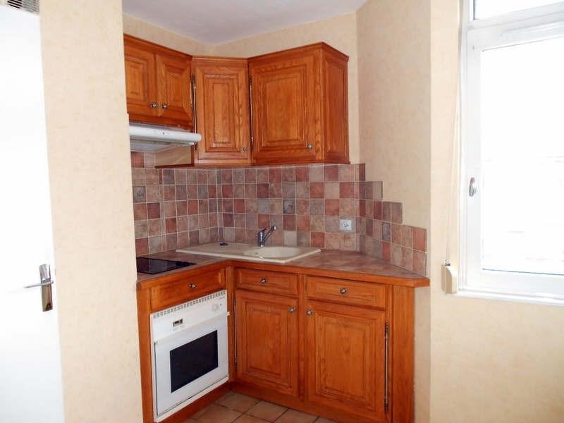 Locação apartamento Guyancourt 810€ CC - Fotografia 3