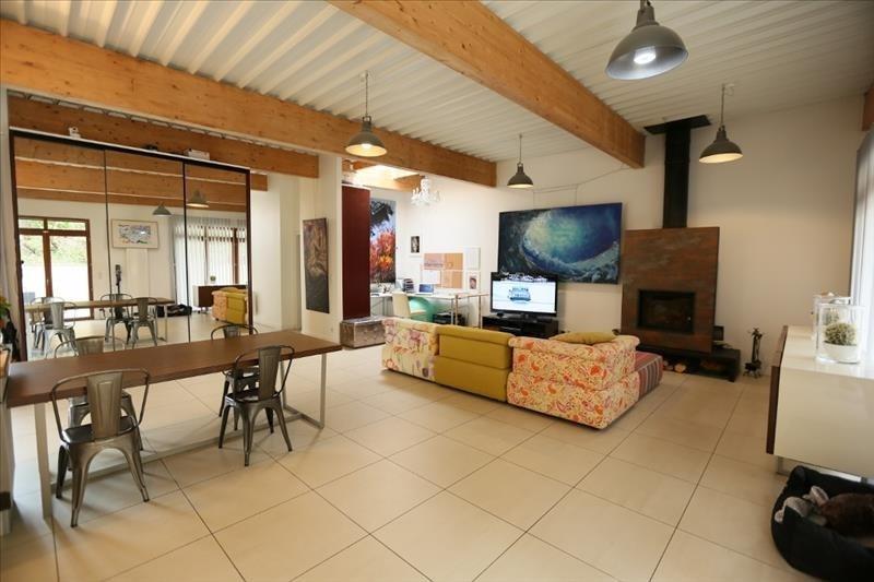 Vente de prestige maison / villa St germain en laye 1075000€ - Photo 1