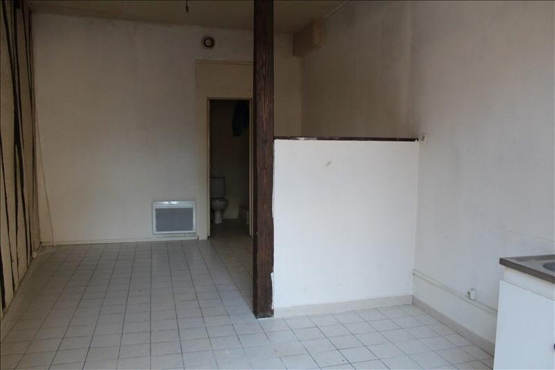 Location appartement Auxerre 200€ +CH - Photo 1