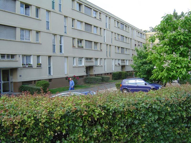 Rental apartment Crosne 800€ CC - Picture 2