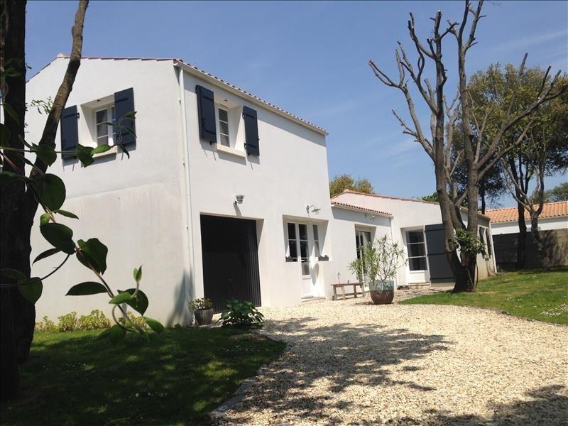Vente maison / villa Dolus d oleron 399500€ - Photo 2