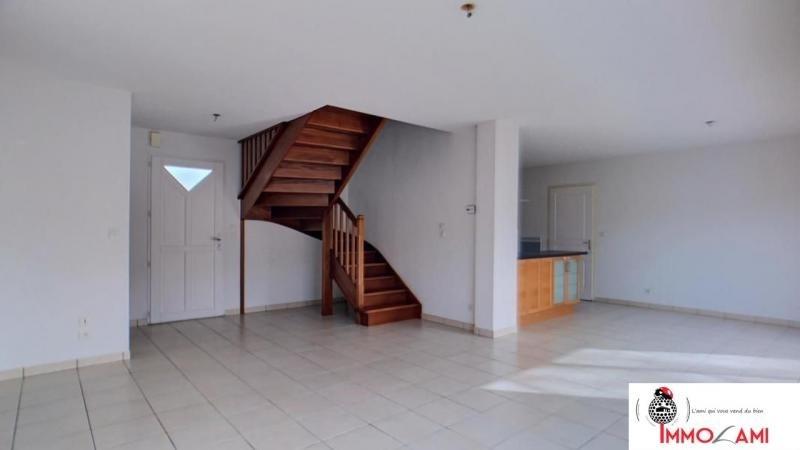 Investment property house / villa La teste de buch 432500€ - Picture 2