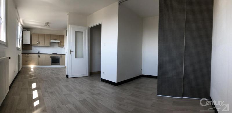 Verkoop  appartement Ouistreham 81000€ - Foto 9
