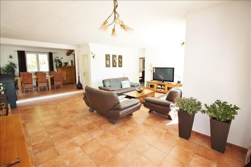 Vente de prestige maison / villa Peymeinade 750000€ - Photo 5