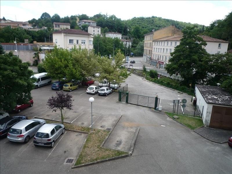 Vendita appartamento Vienne 143000€ - Fotografia 6