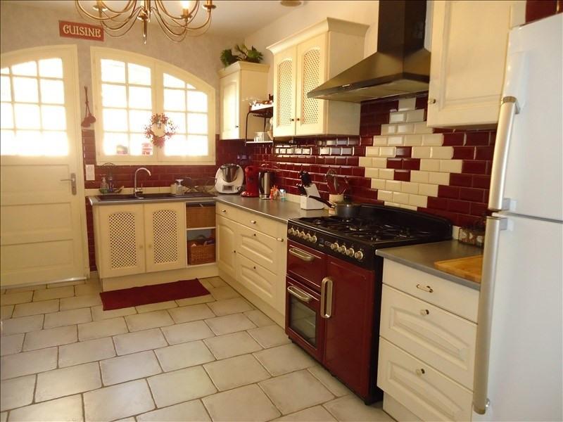 Vente maison / villa Puygouzon 335000€ - Photo 7