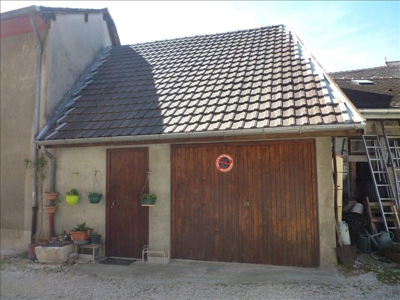 Vendita casa Culoz 139000€ - Fotografia 1