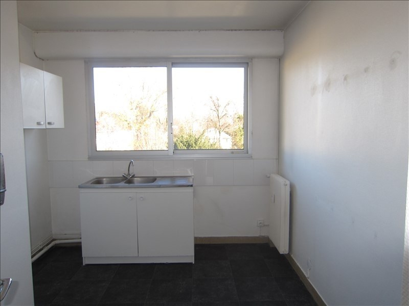 Rental apartment Maisons-laffitte 1350€ CC - Picture 5