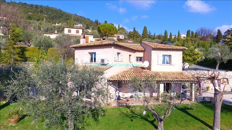 Vente de prestige maison / villa Le tignet 799000€ - Photo 20